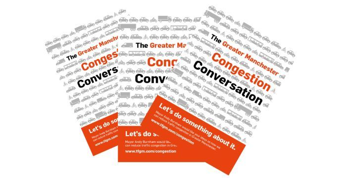Political Engagement Congestion Conversation Hay Lets Communicate