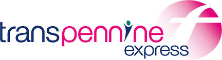 Transpennine Express Logo - Hay Lets Communicate