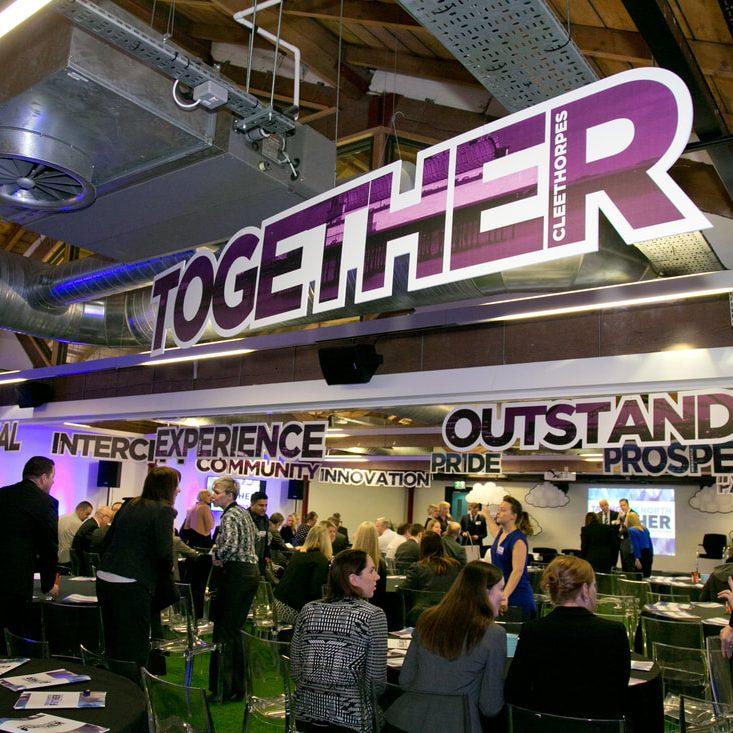 Event Management - Hay Lets Communicate