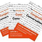 Political Engagement Congestion Conversation Hay Lets Communicate